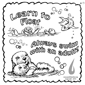 Learn-to-Float-Coloring-Sheet